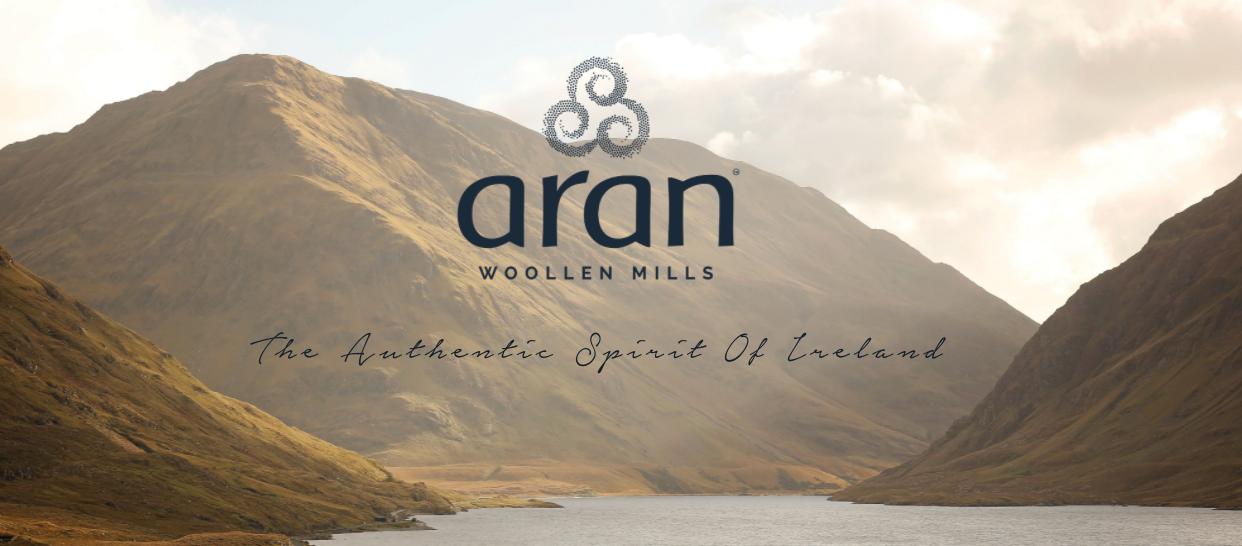 Aran Woollen Mills
