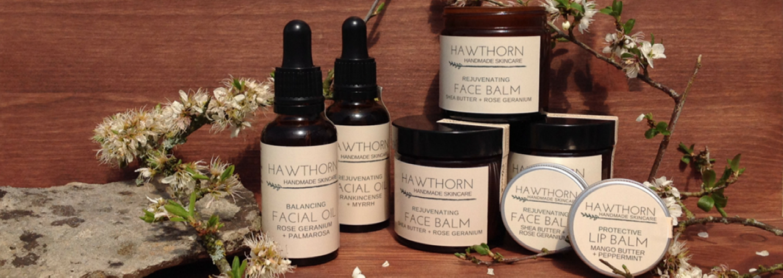 Hawthorn Handmade Skincare