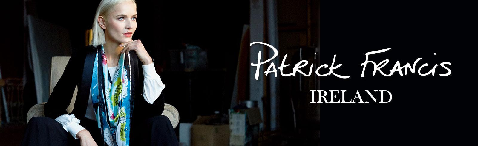 Patrick Francis