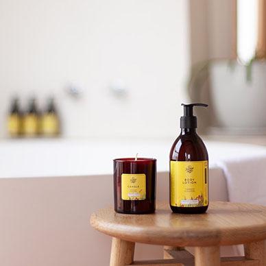 Handmade Soap Company